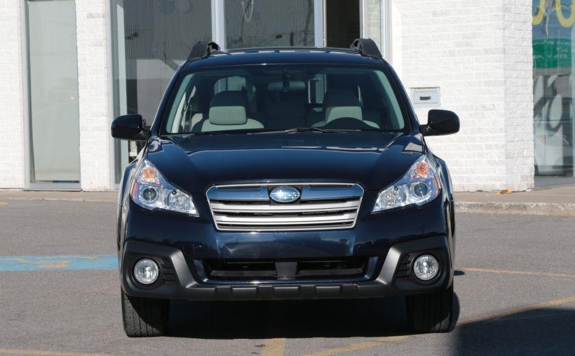 2014 Subaru Outback 2.5i Premium AWD A/C BLUETOOTH MAGS #1