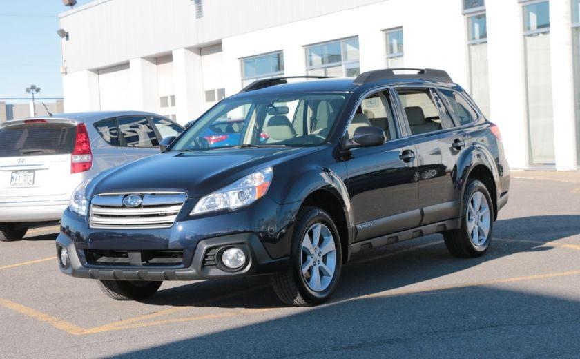 2014 Subaru Outback 2.5i Premium AWD A/C BLUETOOTH MAGS #2