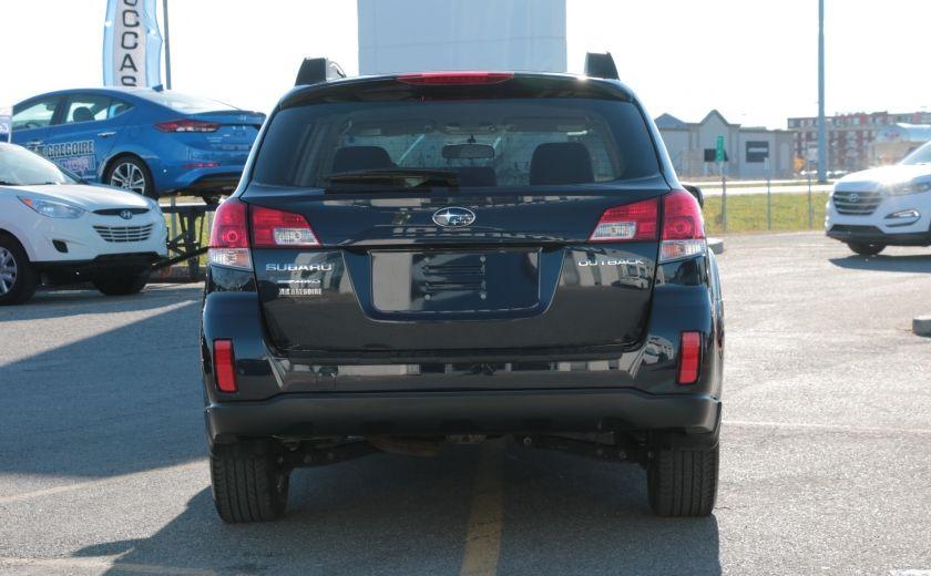 2014 Subaru Outback 2.5i Premium AWD A/C BLUETOOTH MAGS #5