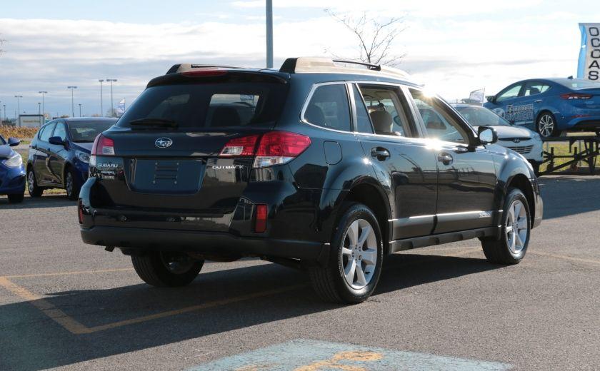 2014 Subaru Outback 2.5i Premium AWD A/C BLUETOOTH MAGS #6