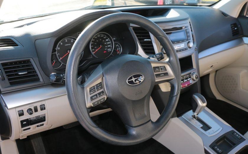 2014 Subaru Outback 2.5i Premium AWD A/C BLUETOOTH MAGS #8