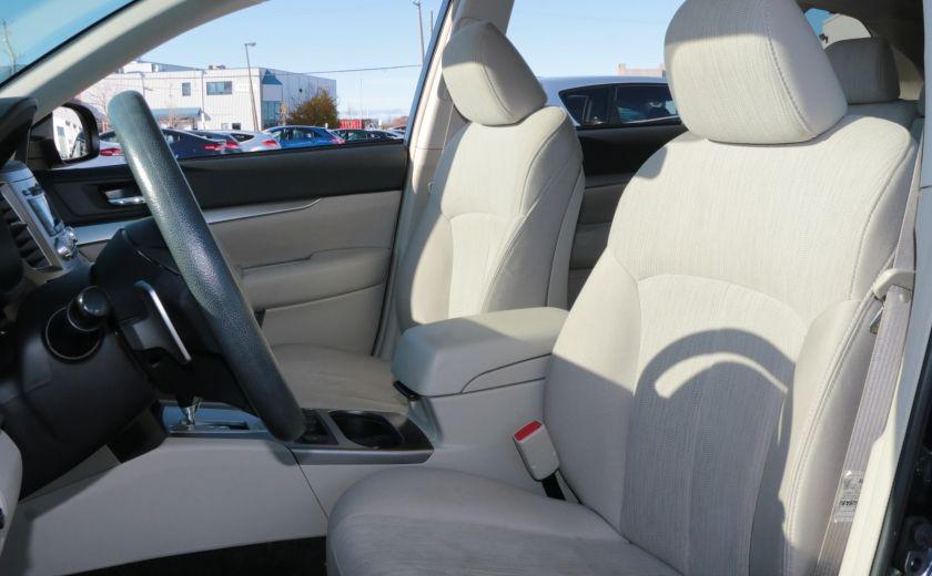 2014 Subaru Outback 2.5i Premium AWD A/C BLUETOOTH MAGS #9