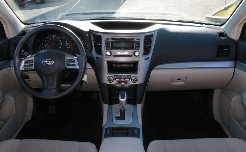 2014 Subaru Outback 2.5i Premium AWD A/C BLUETOOTH MAGS #11