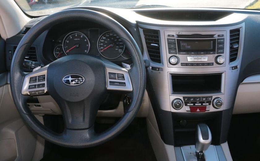 2014 Subaru Outback 2.5i Premium AWD A/C BLUETOOTH MAGS #12