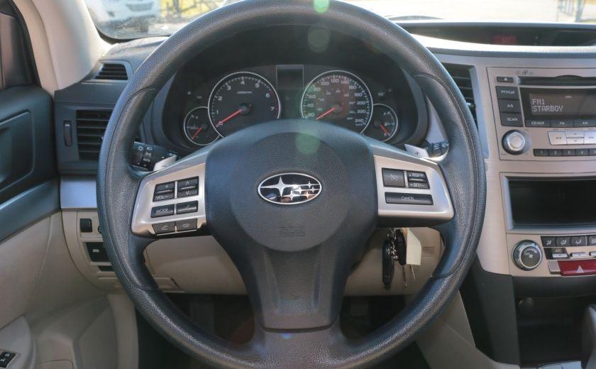 2014 Subaru Outback 2.5i Premium AWD A/C BLUETOOTH MAGS #13