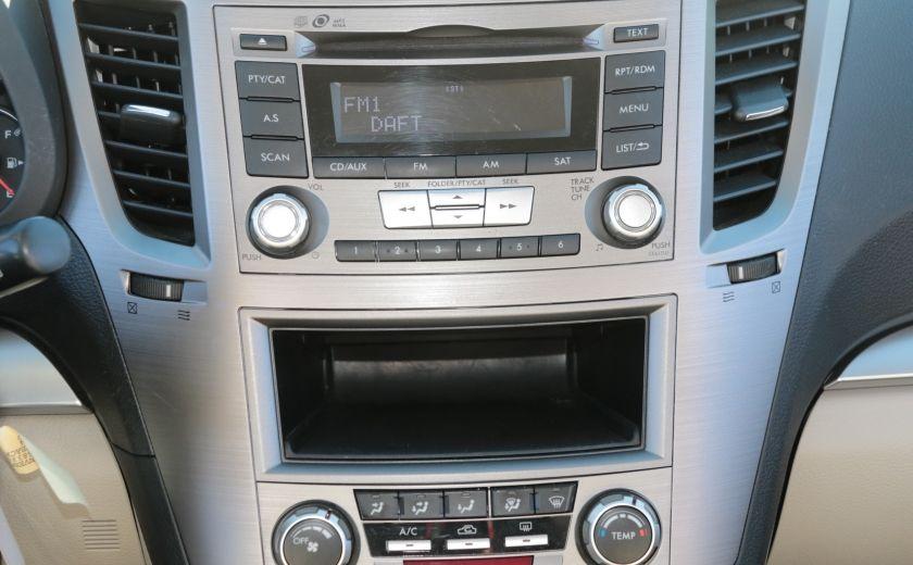 2014 Subaru Outback 2.5i Premium AWD A/C BLUETOOTH MAGS #14