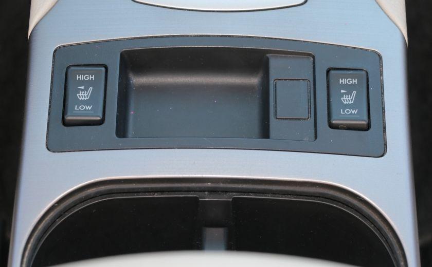 2014 Subaru Outback 2.5i Premium AWD A/C BLUETOOTH MAGS #16