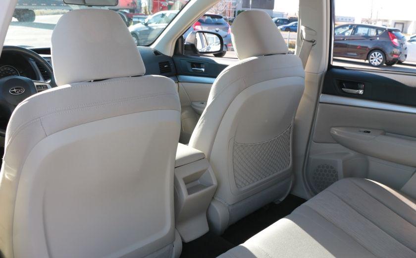 2014 Subaru Outback 2.5i Premium AWD A/C BLUETOOTH MAGS #18