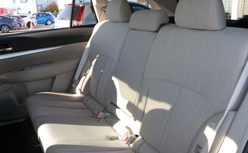 2014 Subaru Outback 2.5i Premium AWD A/C BLUETOOTH MAGS #19