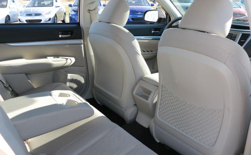 2014 Subaru Outback 2.5i Premium AWD A/C BLUETOOTH MAGS #20