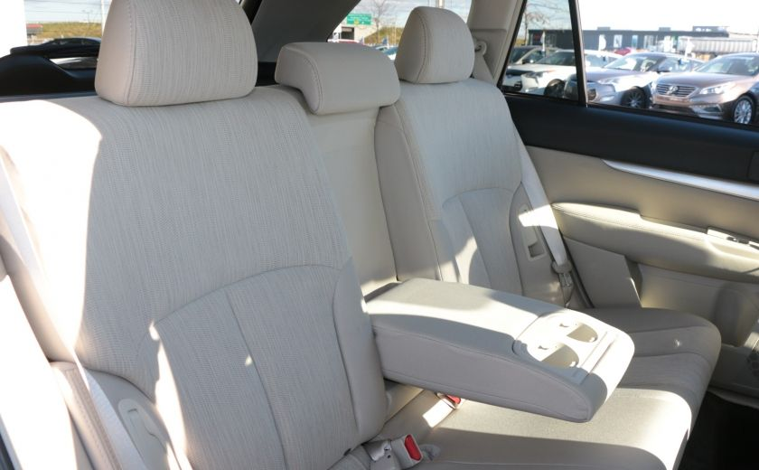 2014 Subaru Outback 2.5i Premium AWD A/C BLUETOOTH MAGS #21
