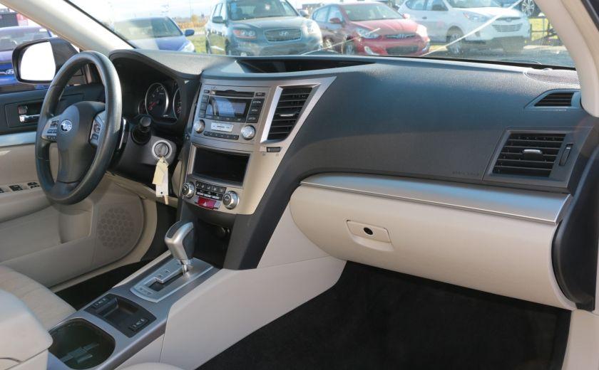 2014 Subaru Outback 2.5i Premium AWD A/C BLUETOOTH MAGS #22