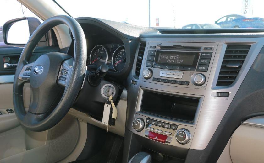 2014 Subaru Outback 2.5i Premium AWD A/C BLUETOOTH MAGS #23