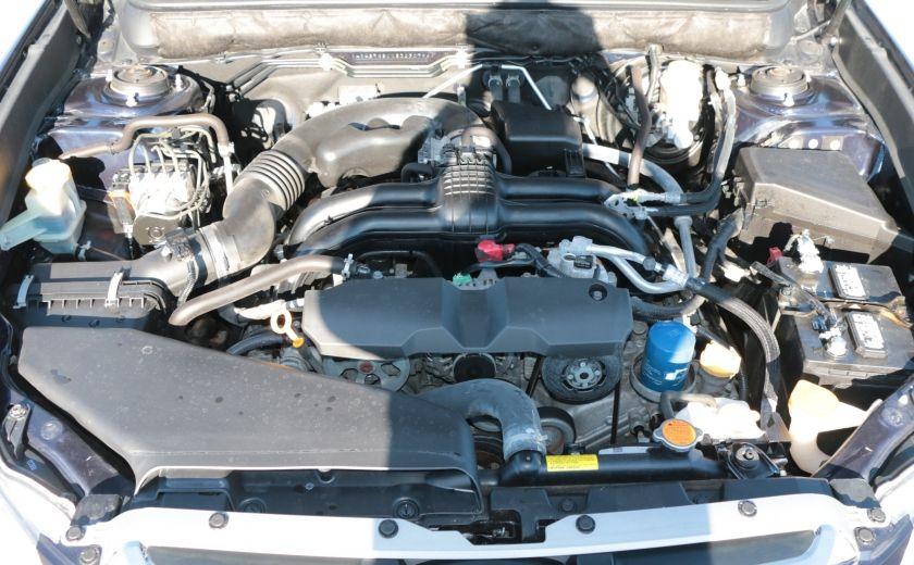 2014 Subaru Outback 2.5i Premium AWD A/C BLUETOOTH MAGS #25
