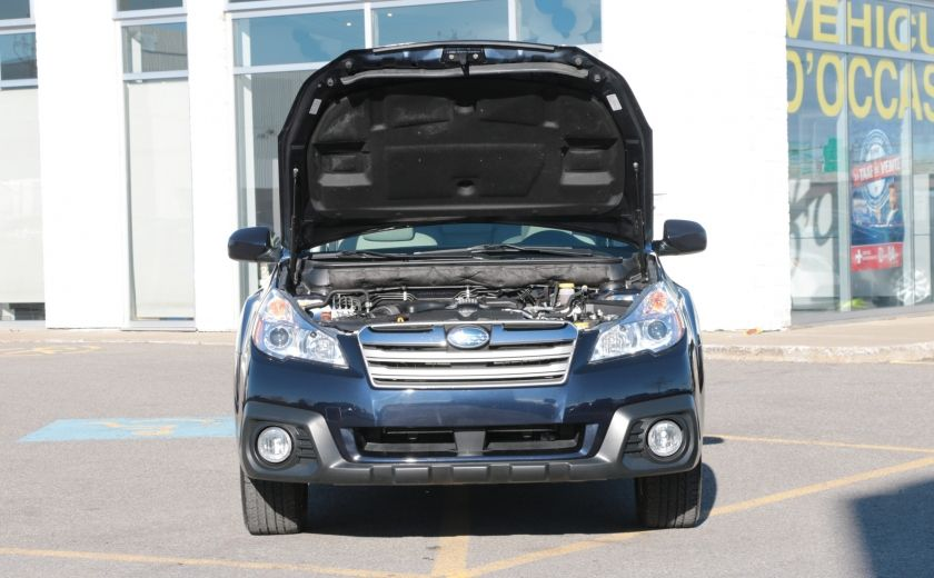2014 Subaru Outback 2.5i Premium AWD A/C BLUETOOTH MAGS #26