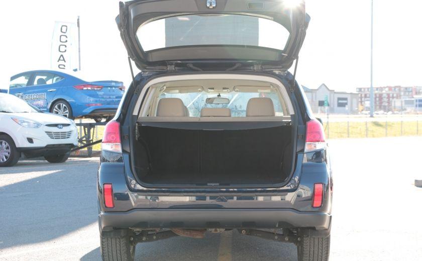 2014 Subaru Outback 2.5i Premium AWD A/C BLUETOOTH MAGS #27