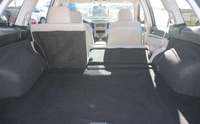 2014 Subaru Outback 2.5i Premium AWD A/C BLUETOOTH MAGS #29