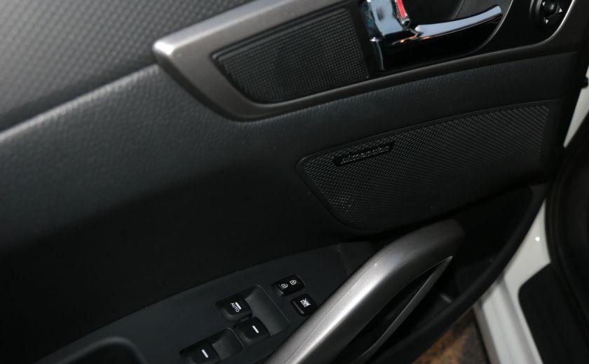 2013 Hyundai Veloster w/Tech A/C CUIR TOIT PANO CAMERA NAV BLUETOOTH MAG #10