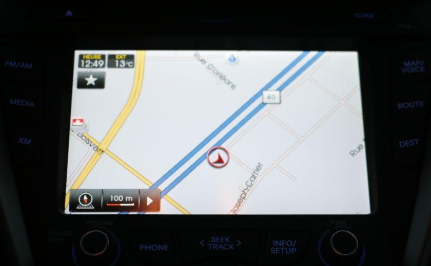 2013 Hyundai Veloster w/Tech A/C CUIR TOIT PANO CAMERA NAV BLUETOOTH MAG #16
