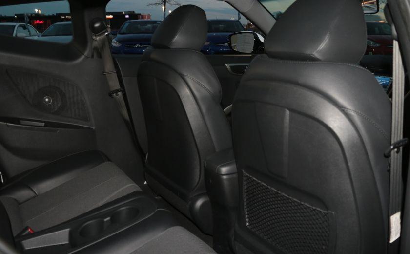 2013 Hyundai Veloster w/Tech A/C CUIR TOIT PANO CAMERA NAV BLUETOOTH MAG #22
