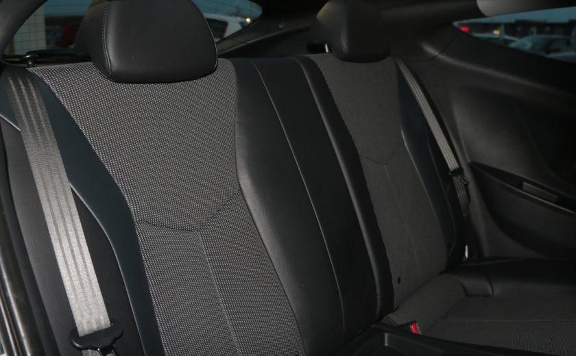 2013 Hyundai Veloster w/Tech A/C CUIR TOIT PANO CAMERA NAV BLUETOOTH MAG #23