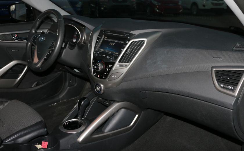 2013 Hyundai Veloster w/Tech A/C CUIR TOIT PANO CAMERA NAV BLUETOOTH MAG #25