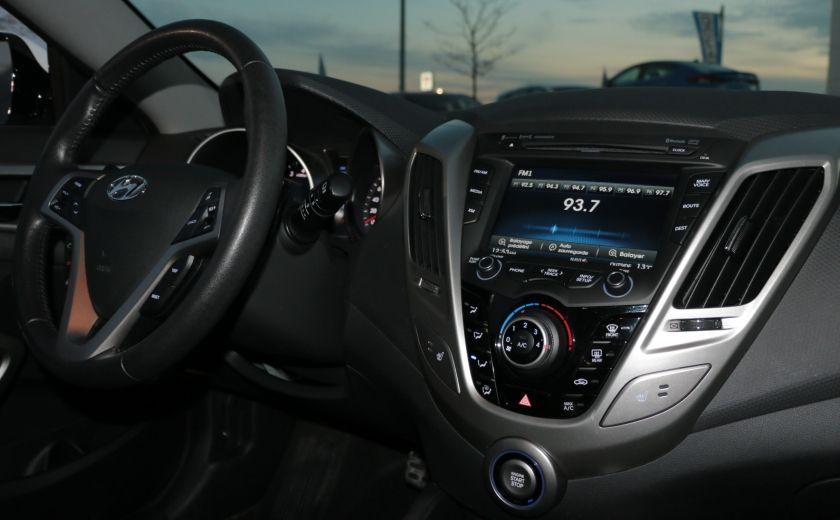 2013 Hyundai Veloster w/Tech A/C CUIR TOIT PANO CAMERA NAV BLUETOOTH MAG #26