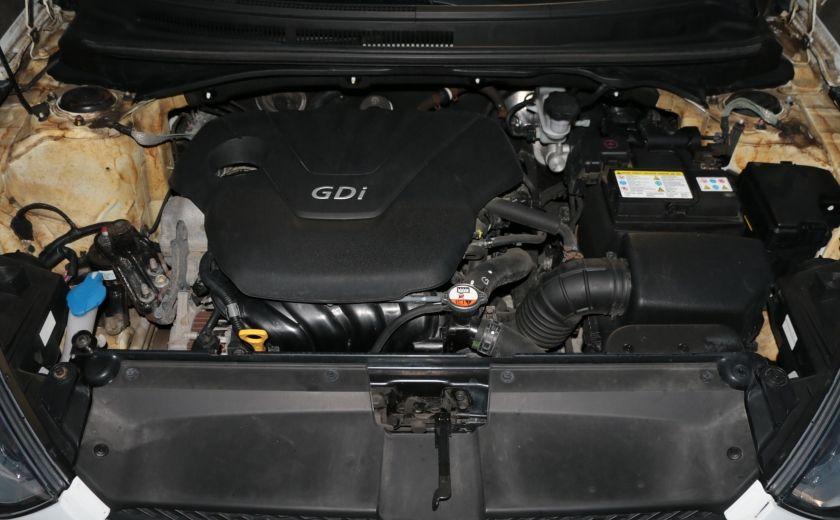 2013 Hyundai Veloster w/Tech A/C CUIR TOIT PANO CAMERA NAV BLUETOOTH MAG #28