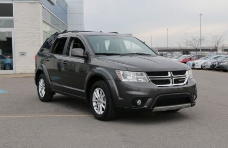 2015 Dodge Journey SXT A/C BLUETOOTH MAGS à Gatineau