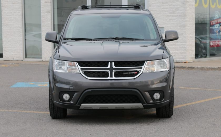 2015 Dodge Journey SXT A/C BLUETOOTH MAGS #1