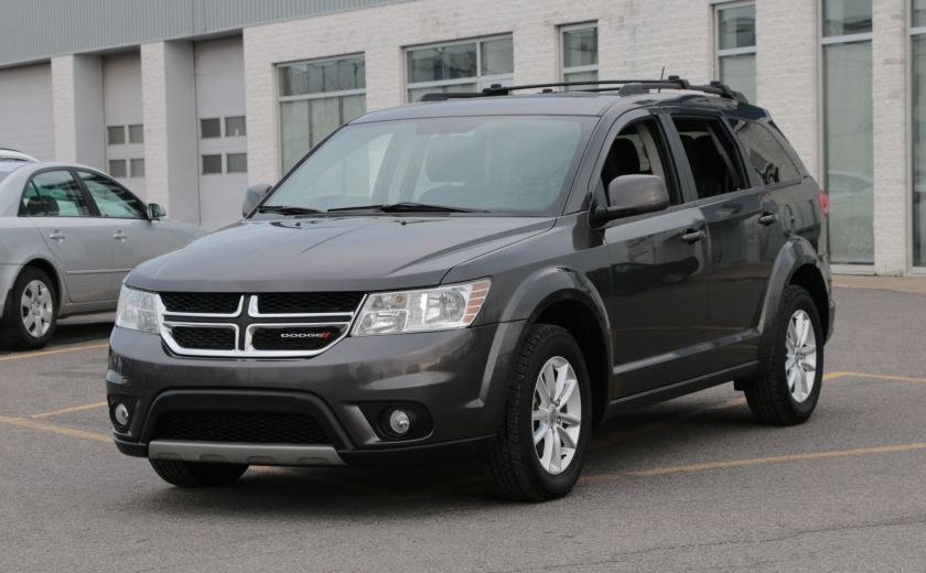 2015 Dodge Journey SXT A/C BLUETOOTH MAGS #2