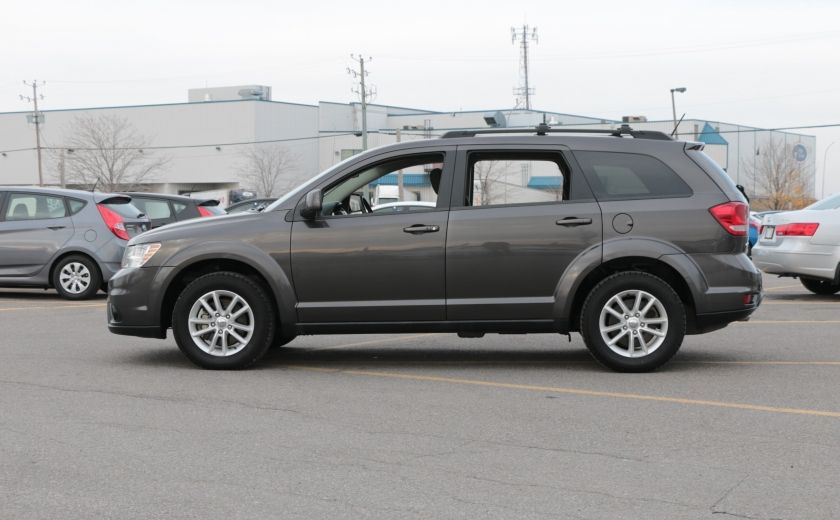 2015 Dodge Journey SXT A/C BLUETOOTH MAGS #3