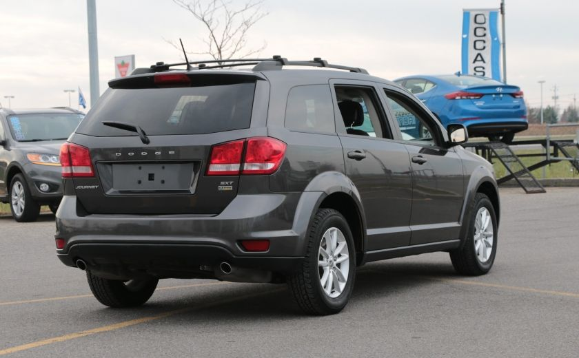 2015 Dodge Journey SXT A/C BLUETOOTH MAGS #6