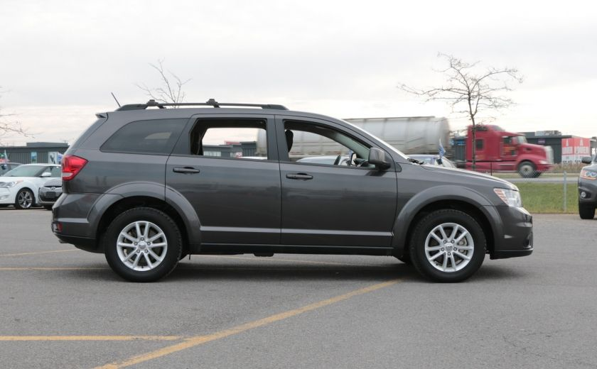 2015 Dodge Journey SXT A/C BLUETOOTH MAGS #7