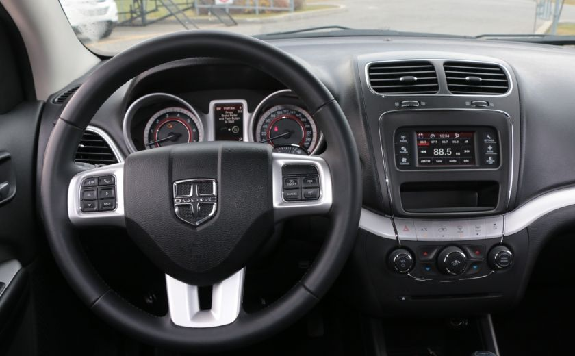 2015 Dodge Journey SXT A/C BLUETOOTH MAGS #12