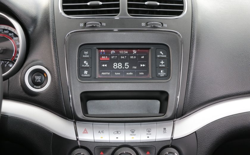 2015 Dodge Journey SXT A/C BLUETOOTH MAGS #14