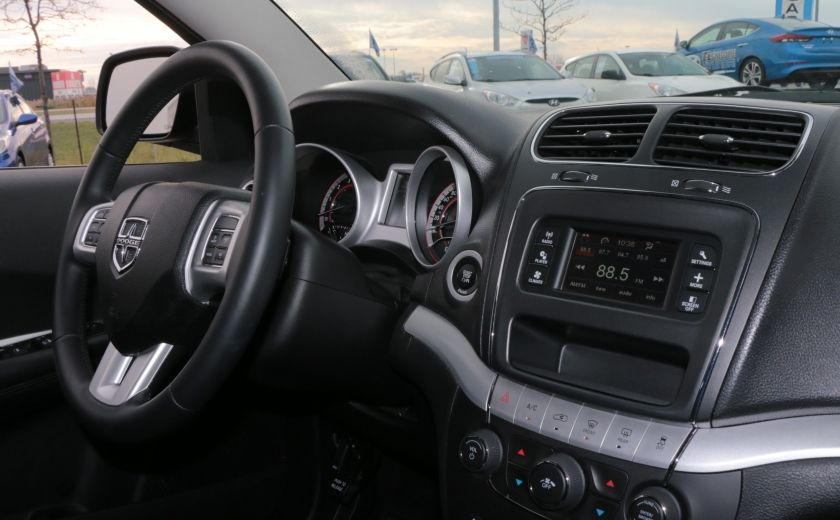 2015 Dodge Journey SXT A/C BLUETOOTH MAGS #27
