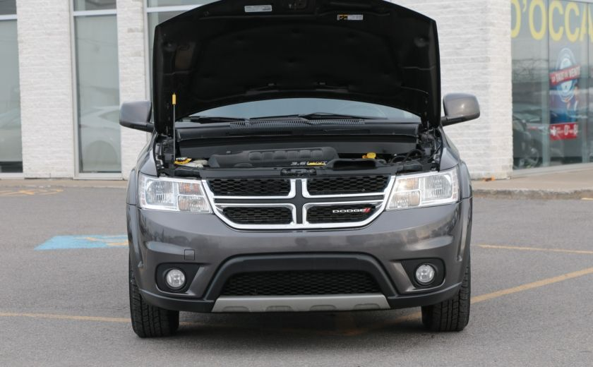 2015 Dodge Journey SXT A/C BLUETOOTH MAGS #30