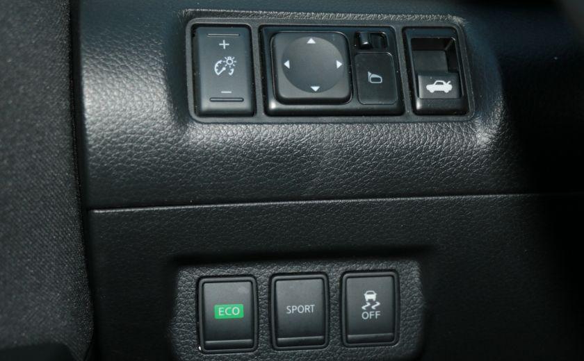 2015 Nissan Sentra S AUTO A/C BLUETOOTH GR ELECT #16