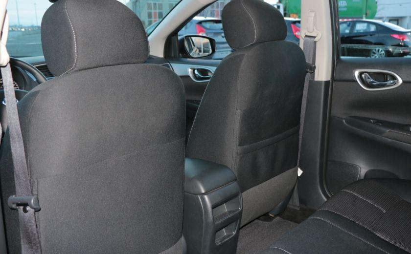 2015 Nissan Sentra S AUTO A/C BLUETOOTH GR ELECT #17