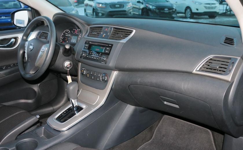 2015 Nissan Sentra S AUTO A/C BLUETOOTH GR ELECT #21
