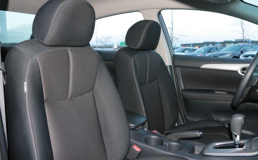 2015 Nissan Sentra S AUTO A/C BLUETOOTH GR ELECT #23