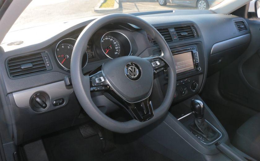 2015 Volkswagen Jetta Trendline+ A/C CAMERA BLUETOOTH #8