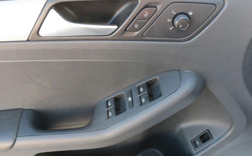2015 Volkswagen Jetta Trendline+ A/C CAMERA BLUETOOTH #10