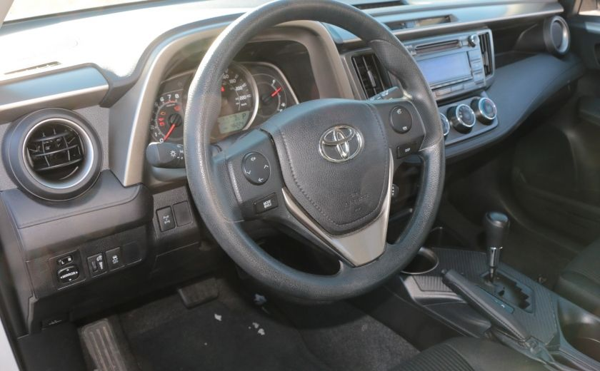 2015 Toyota Rav 4 LE A/C BLUETOOTH GR ELECT MAGS #8