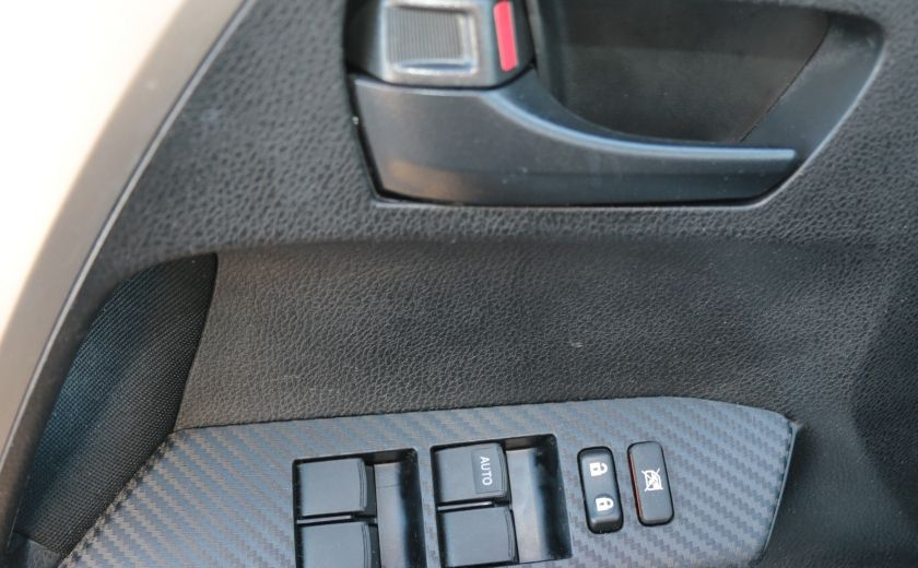 2015 Toyota Rav 4 LE A/C BLUETOOTH GR ELECT MAGS #10