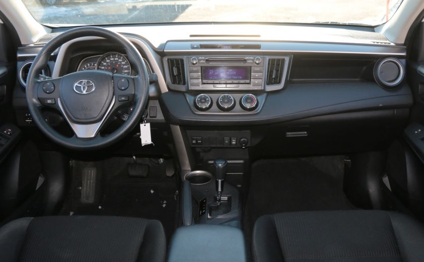 2015 Toyota Rav 4 LE A/C BLUETOOTH GR ELECT MAGS #11