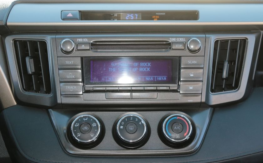 2015 Toyota Rav 4 LE A/C BLUETOOTH GR ELECT MAGS #14