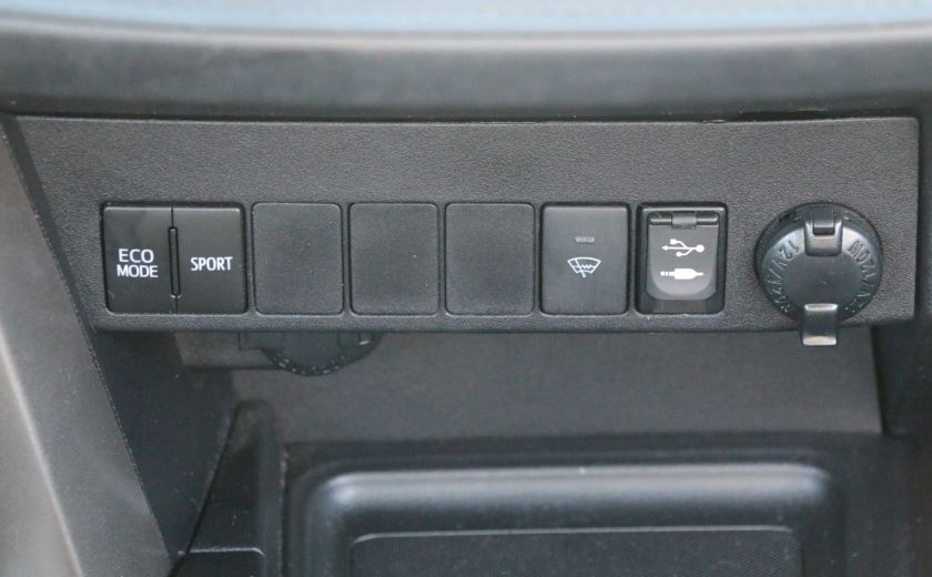 2015 Toyota Rav 4 LE A/C BLUETOOTH GR ELECT MAGS #16