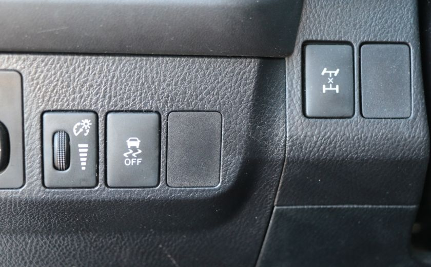 2015 Toyota Rav 4 LE A/C BLUETOOTH GR ELECT MAGS #17